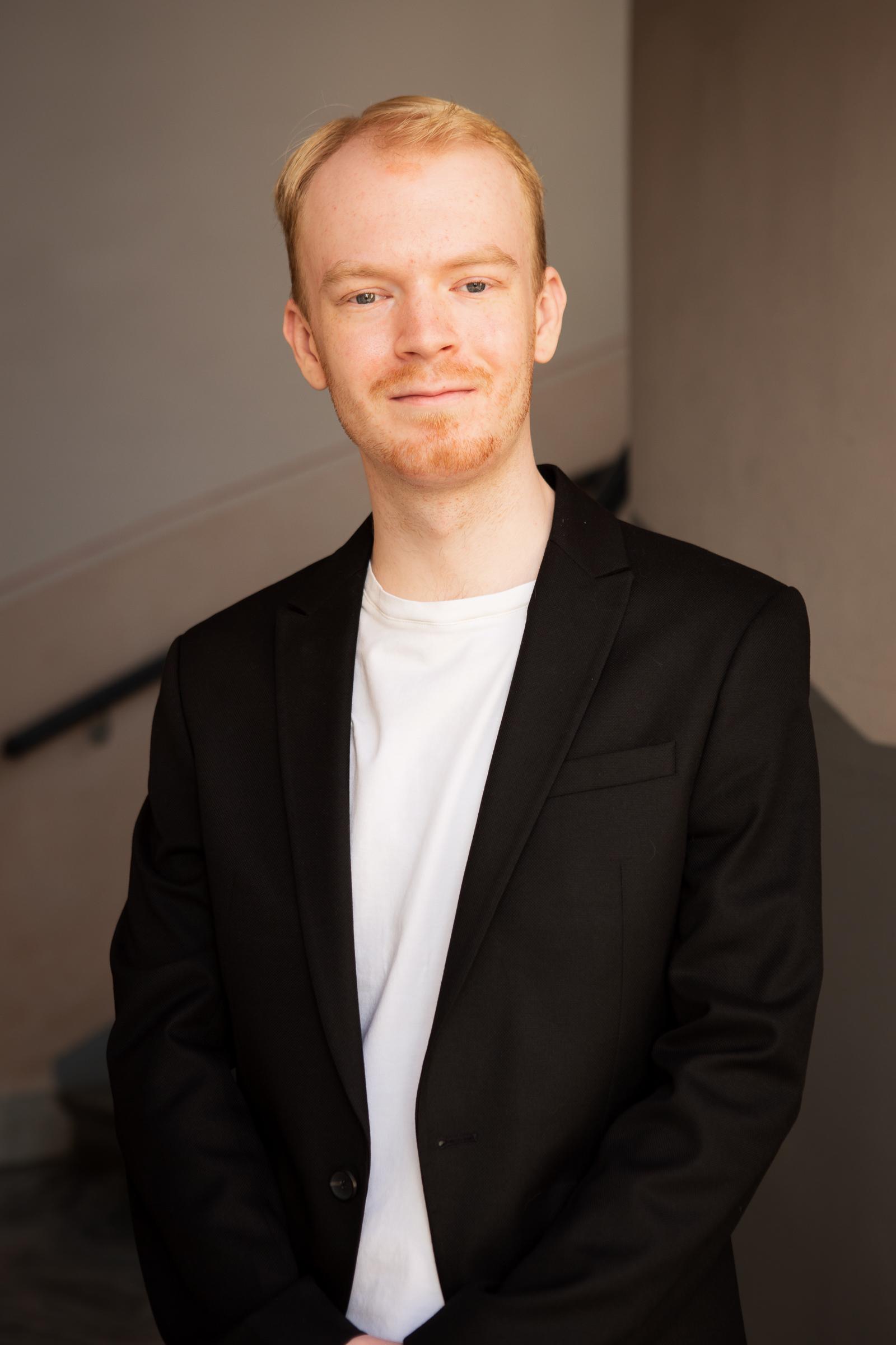 Vincent Lundborg