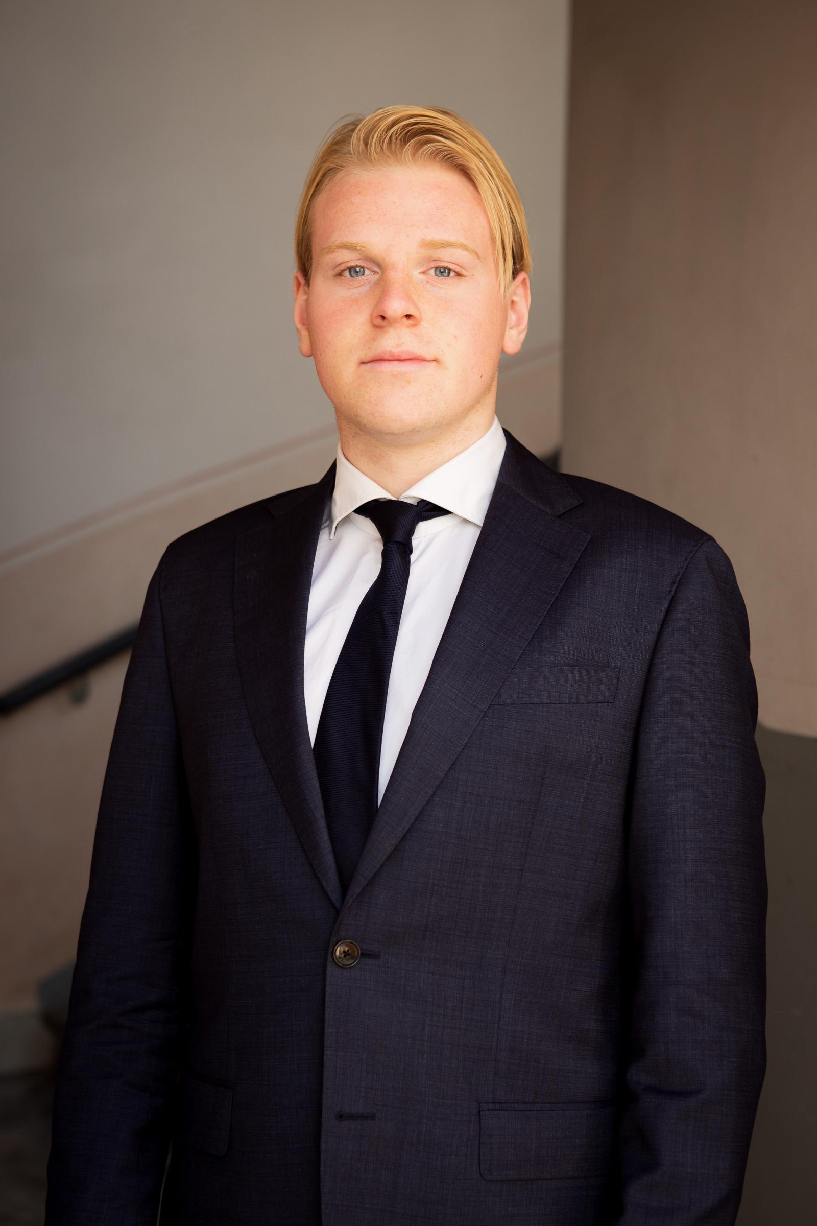 Ivar Petersson